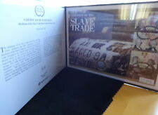 2007 SILVER PROOF UK £2 COIN PNC + COA ABOLITION OF THE SLAVE TRADE 1/450