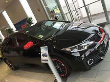 Honda Felgenschutz & Styling Alu Felgen Schutzringe Accord Jazz CRV Civic Type R