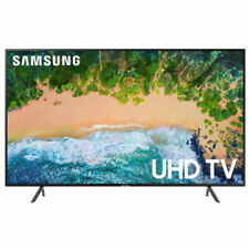 "Samsung UN75NU7100 75"" NU7100 Smart 4K UHD TV (2018 Model)"