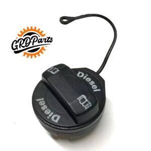 GENUINE-AUDI-A4-B6-amp-B7-2001-2008-Diesel-Fuel-Cap-Screw-On-1J0201553