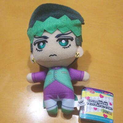 JoJo/'s Bizarre Adventure Tomonui Plush Doll Mascot DIO Banpresto Official Japan