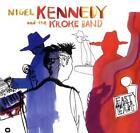 East Meets East von KROKE,Nigel Kennedy (2016)