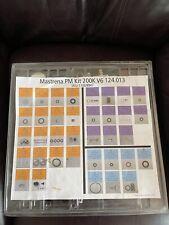 Thermoplan Mastrena Pm Kit 200k V6 124013 Mpn 11069947