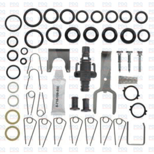 Worcester Greenstar sistema 12 15 18 24 mi Seal Clip /& Screw Kit 87161072240-NUOVO