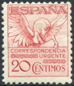 Espana-Correo-Ano-1932-numero-00676-Urgente-Bonito-sello-Oferta