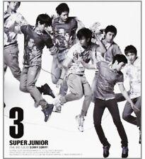 Super Junior - Sorry Sorry [New CD] Asia - Import