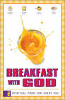 Breakfast with God: Spiritual Food for Every Day: v. 1 by Duncan Banks, Roz Stirling, Simon Hall, Gerard Kelly (Paperback, 2002)