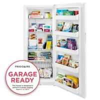 Frigidaire 16 Cu. Ft Upright Freezer - Frost Free - In Stock! Bedford Halifax Preview