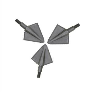 6pcs-125-grain-Arrowhead-Broadhead-Tip-Point-Carbon-Arrow-Bow-Archery-Hunting