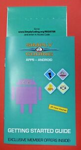 Details about Simply Coding for Kids - App for Android - Learn Java