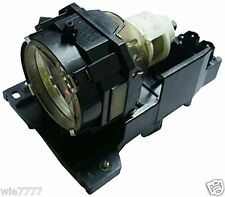 Replacement Lamp Assembly with Genuine Original OEM Bulb Inside for Studio Experience Cinema 13HD Projector Power by Ushio