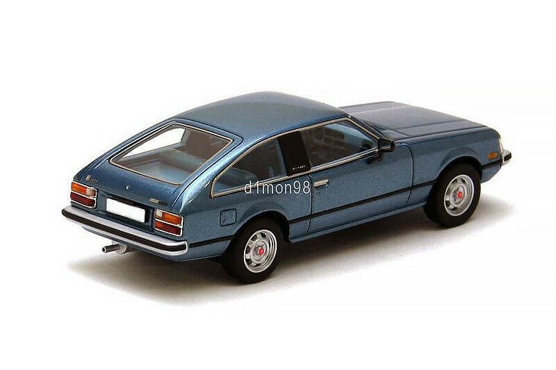 Toyota Celica MK2 tipo A40 1979 1 43 NEO43264 NEO43264 NEO43264 Neo Scale Models 2eb6f4