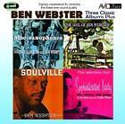 3 Classic Albums Plus von Ben Webster (2011)