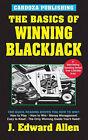 The Basics of Winning Blackjack by J.Edward Allen (Paperback, 2004)