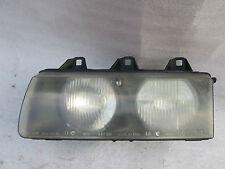BMW 3 Series 328i 318i Headlight Front Head Lamp Factory OEM 1993 94 95 97 1998