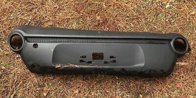 For Kia Soul 2014-2016 Replace KI1106127C Rear Bumper Cover Reinforcement