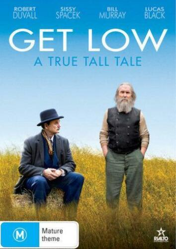1 of 1 - GET LOW : NEW DVD