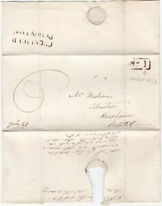 1830-CUCKFIELD-PENNY-POST-amp-No-1-R-HOUSE-LINDFIELD-gt-MEDWIN-HAILSHAM-SOLICITOR