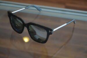 cb8061c53beb Authentic Tom Ford TF 436 56G Tracy Gray Havana 53 18 140 Sunglasses ...