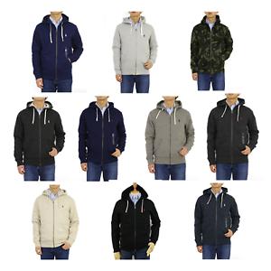 Polo-Ralph-Lauren-Zip-Hooded-Zip-Hoodie-Sweatshirt-Jacket-10-colors
