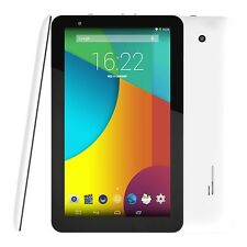 10 Inch Android 4.4 Tablet - 16GB 1G Quad Core - Dual Camera Wifi Bluetooth HD