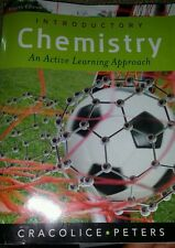 Introductory Chemistry : An Active Learning Approach by Edward I. Peters and...