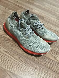 info for c0758 d0d65 Details about Adidas Ultra Boost Uncaged | Trace Cargo (Orange/Tan) | Size  10 | Men