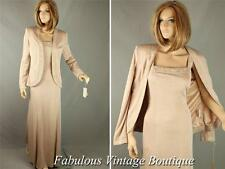 New CAMERON BLAKE MON CHERI Bridal Stretch Dress Formal Gown Mother of Bride 8