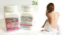 Whitening Vitamin for Skin IPL-Glutathione 1500 mg. 30 capsules x 3 bottles