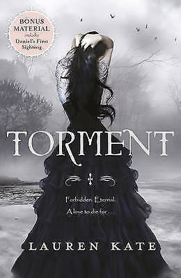 1 of 1 - Torment: Book 2 of the Fallen Series by Lauren Kate (Paperback, 2011)