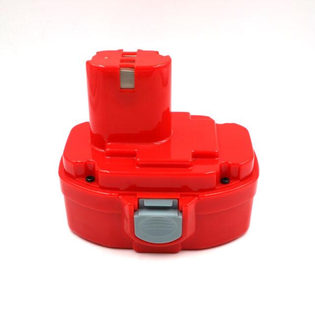 HSC 18V 2000mAh NI-cd Battery for Makita: 1822 1823 1834 PA18 192829-9 192827-3