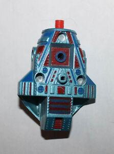 1970's Ark Arklon Bullmark Ultraman Gamora Monster Mecha Kaiju Body Part