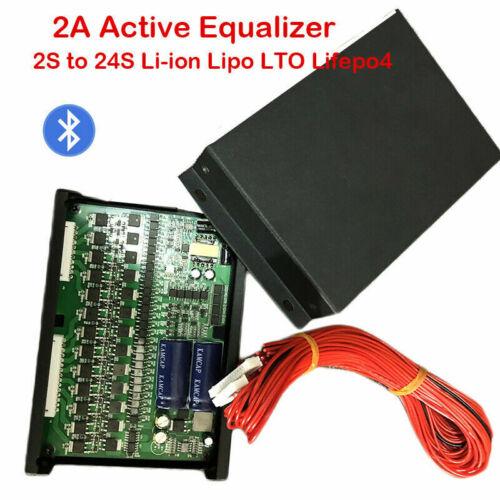 Aktiver Akku-Balancer Für Lipo Lifepo4 Smart-Akku-Schutzplatine