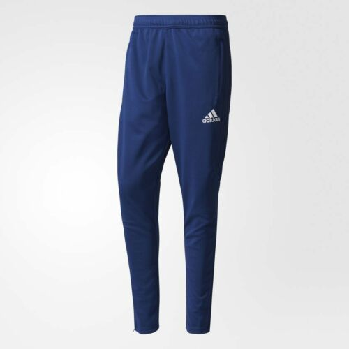 NEW Adidas Tiro 17 Men/'s Training Pants Climacool Soccer 4 Colors S-M-L-XL