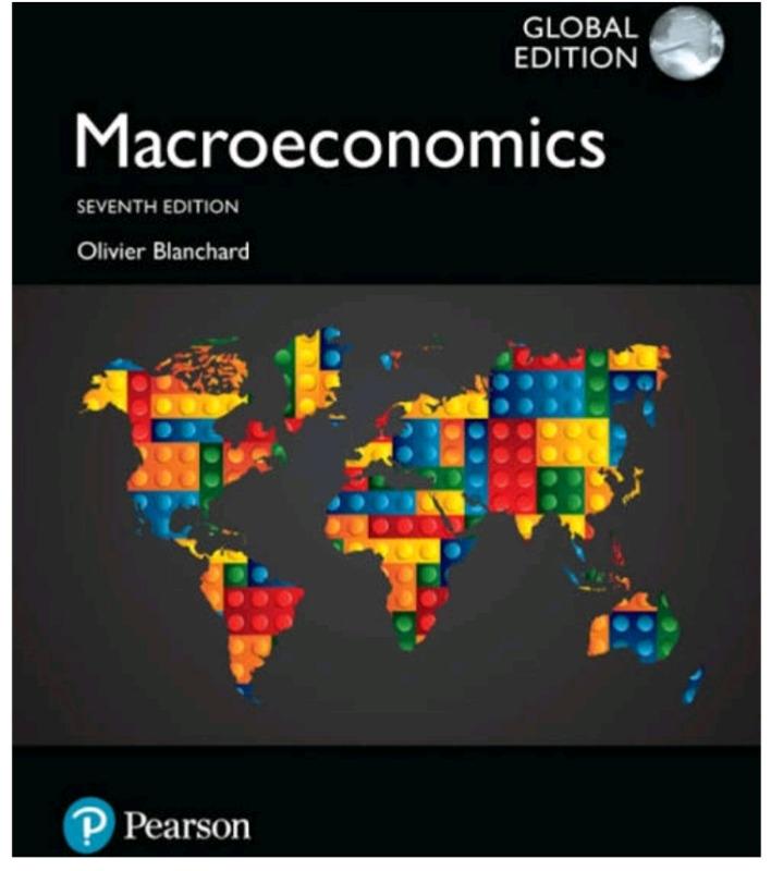 Economics and Marketing Textbooks