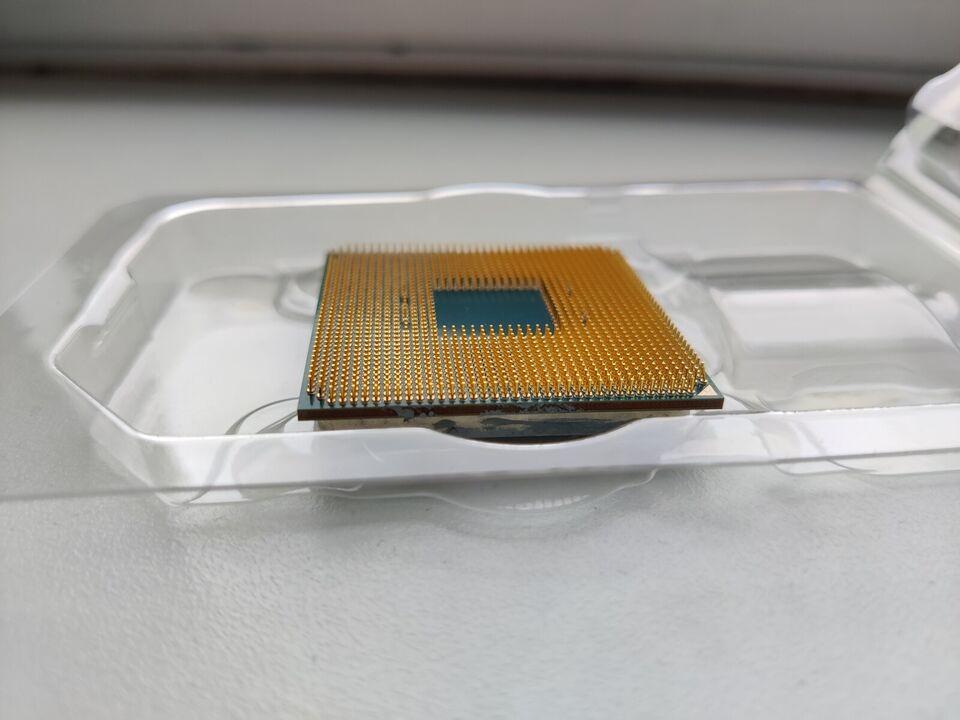 CPU, Ryzen, 3600