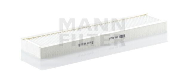 Cabin Air Filter MANN CUK 4624 fits 02-08 Mini Cooper 1.6L-L4 for sale online
