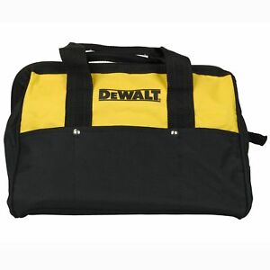 Dewalt N037466 13 Mini Contractor Tool Bag