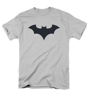 T Shirt DC Comics Batman Logos
