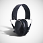 Noise Canceling Ear Muffs Hearing Protection Shooting Gun Range Muff Foldable