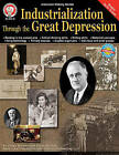 Industrialization Through the Great Depression by Cindy Barden, Maria Backus (Paperback / softback, 2011)