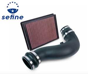 AIRAID Engine Cold Air Intake For GMC Yukon Sierra 1500 Tahoe Suburban 5.3L V8
