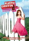 Kathy Griffin My Life on The D List S 0025193298126 DVD Region 1