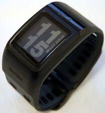 Nike+ Plus Foot Sensor Pod GPS Sport Watch Black/Anthracite TomTom Running band