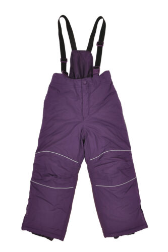 Girls SkiSnow Suit Pants Purple Size 210 WaterWind Proof Kids Children