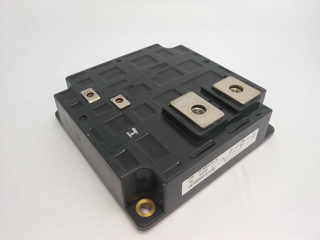 Cm1000ha-24h Manu MIT Encapsulation Module High Power Switching Use  Insulated