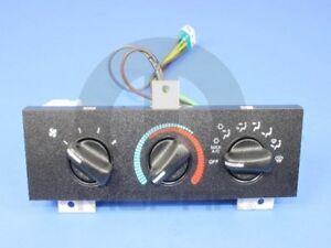 Details about A/C and Heater Control Switch Mopar 55055459AF