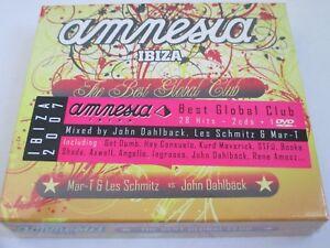 Amnesia-Ibiza-the-Best-Global-Club-DVD-2-CDs-NEU-2007-Electro