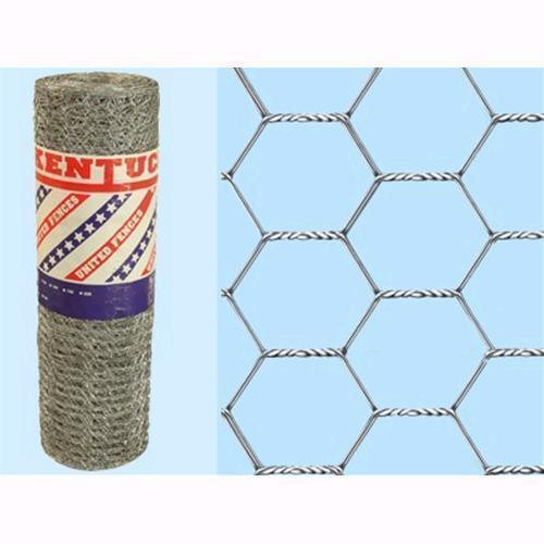 Rete Kentucky recinzione esagonale reti maglia recinti 50mt