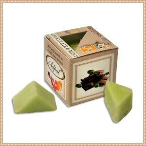 Duftwachs Schokolade Minze | Aroma Duftkerze Schmelzwachs Wax Aromatic